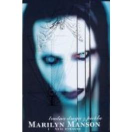 Marylin Manson. Trudna droga z piekła (dodruk 2012)
