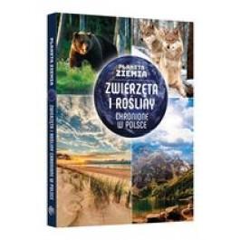Planeta Ziemia. Zwierzęta i rośliny chronione w Polsce