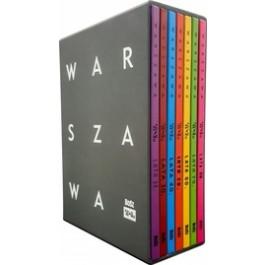 Pakiet: Warszawa lata 20-80
