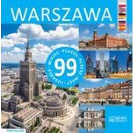 Warszawa  99 miejsc