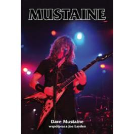 Mustaine (dodruk 2012)