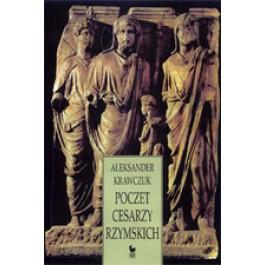 Poczet cesarzy rzymskich (dodruk 2013)