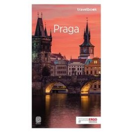 Praga. Travelbook (wyd. 2018)