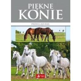 Piękne konie Przegląd ras