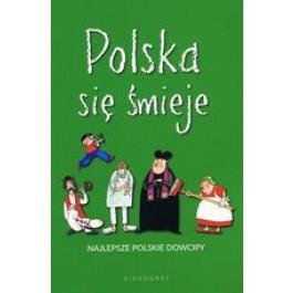 Polska się śmieje. Najlepsze polskie dowcipy (pocket)