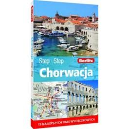 Chorwacja. Przewodnik Step by Step + plan miasta GRATIS
