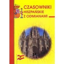 Czasowniki hiszpańskie z odmianami (wyd. 2018)