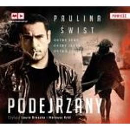 Podejrzany (audiobook)
