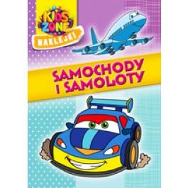 Samochody I Samoloty