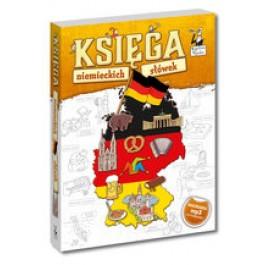 Kapitan Nauka. Księga niemiecka słówek