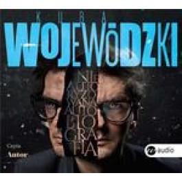 Kuba Wojewódzki. Nieautoryzowana autobiografia (audiobook)