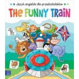 The Funny Train. Język angielski dla przedszkolaków 5-6 lat
