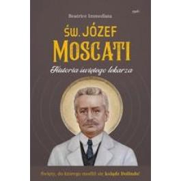 Św. Józef Moscati Historia świętego lekarza