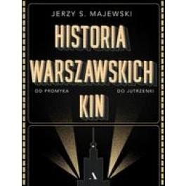 Historia warszawskich kin