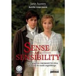 Sense and Sensibility Rozważna i Romantyczna w wersji do nauki angielskiego