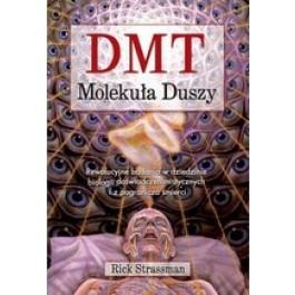 DMT Molekuła Duszy