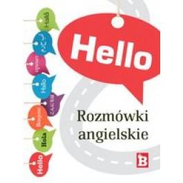 Hello. Rozmówki angielskie