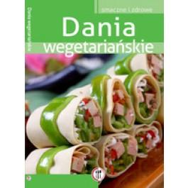 Dania wegetariańskie