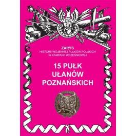 15 pułk ułanów poznańskich