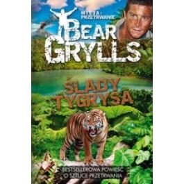 Misja: przetrwanie - Ślady tygrysa