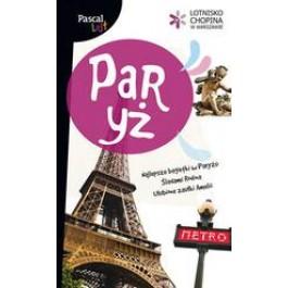 Paryż - Pascal Lajt