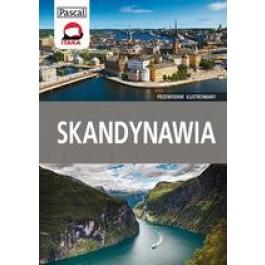 Skandynawia - przewodnik ilustrowany Wyd. 2013