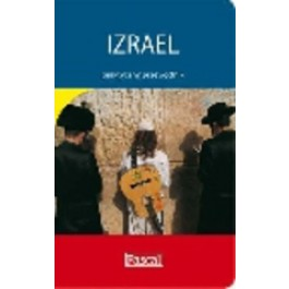 Izrael. Praktyczny przewodnik (dodruk 2013)