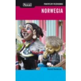 Norwegia. Praktyczny przewodnik (dodruk 2013)