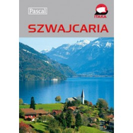 Szwajcaria przew. ilustr. (2009, dodruk 2013)