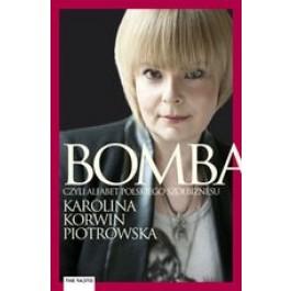 Bomba. Alfabet polskiego szołbiznesu (dodruk 2013)