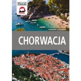Chorwacja - przewodnik ilustrowany 2013
