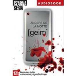 [geim] Audiobook