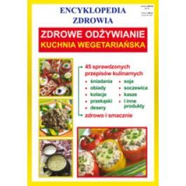 Zdrowe odżywianie. Kuchnia wegetariańska