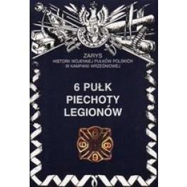 6 pułk piechoty legionów