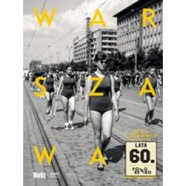Warszawa lat 60.