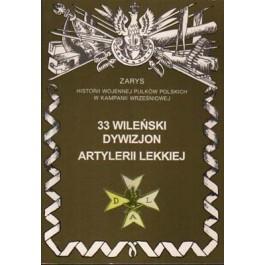 33 Wileński Dywizjon Artylerii Lekkiej