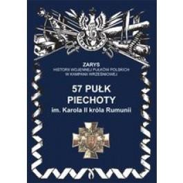 57 pułk piechoty im. Karola II króla Rumunii