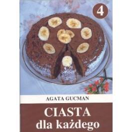 Ciasta dla każdego 4
