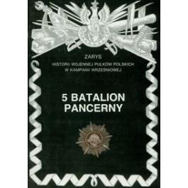 5 Batalion Pancerny