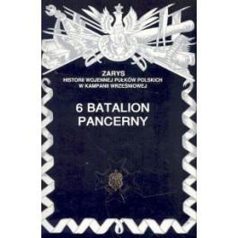 6 Batalion Pancerny