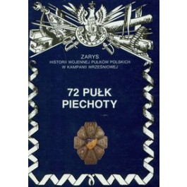 72 Pułk Piechoty
