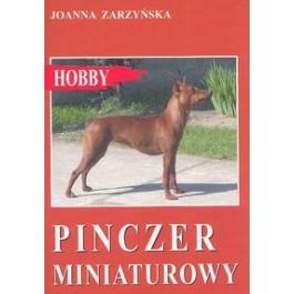Pinczer miniaturowy