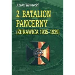 2. Batalion Pancerny (Żurawica 1935-1939)