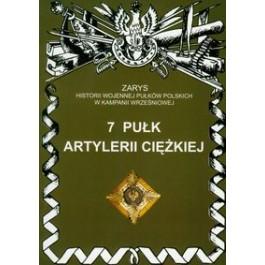 7 Pułk Artylerii Ciężkiej