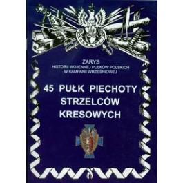 45 Pułk Piechoty Strzelców Kresowych