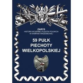 59 pułk piechoty wielkopolskiej