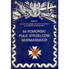 64 Pomorski Pułk Strzelców Murmańskich