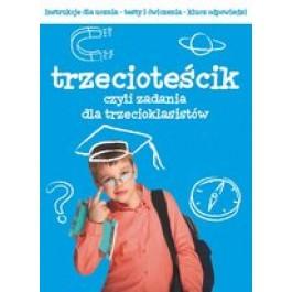 Edukacja - Trzecioteścik