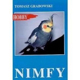 Nimfy (Wyd. 2016)