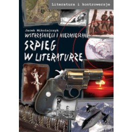 Szpieg W Literaturze